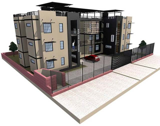 Container Housing Will It Fly Moneyweb