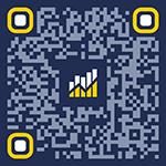 Moneyweb App QR code