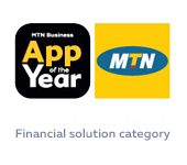 MTN App of the Year 2021 Finalist