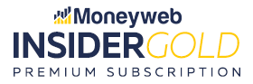 Moneyweb Insider Gold