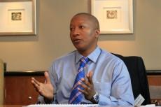 Wednesday conversation: Sisa Ngebulana, Rebosis CEO