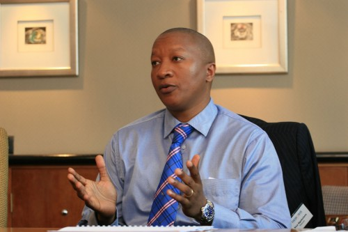 Rebosis, which listed in 2011 by CEO Sisa Ngebulana, has over the last three years repositioned its investments mainly towards shopping malls.