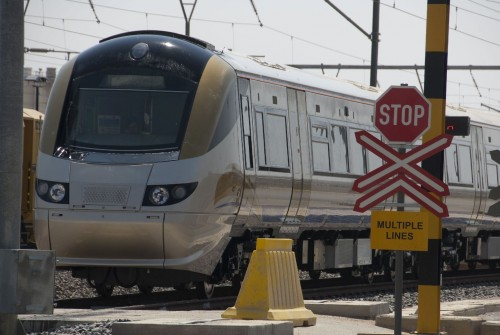 The train purchases will come ahead of a wider expansion that could see the Gautrain add a further 150km of track to its 80km network. Picture: Supplied