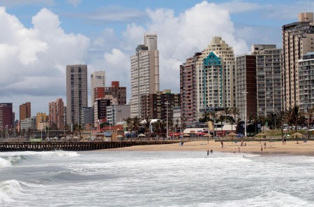 Durban may lose out on hosting 2022 Commonwealth Games