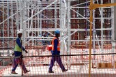 SOE tenders give construction sector hope