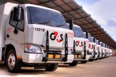 G4S may exit armoured cash-truck unit to focus on guarding