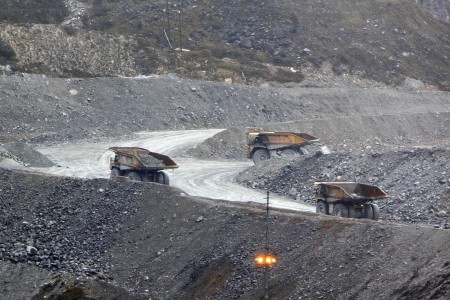 Allan Gray's views on commodity markets and diversified miners