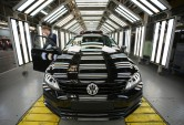 New chairman sees emissions scandal as threat to VW's viability