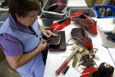 SA August manufacturing output up 1.5% Y/Y