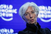 You call this a cut? IMF forecast isn't too shabby