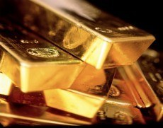 Ghana's gold output up 38.6%