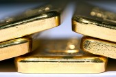 Gold hits eight-month high as investors count down to the Fed