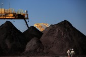 Anglo's coal mine ramps up output after wildcat strike