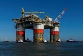 Oil prices may have further to fall
