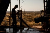 Oil's surprise strength is speeding OPEC goal: Saudi Arabia
