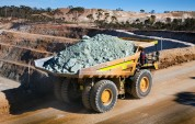 Wesizwe says flagship platinum project ahead of schedule