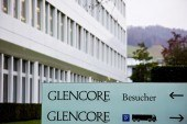 Glencore says may close Eland platinum mine