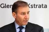 Glencore's Glasenberg offers lesson to rival CEOs
