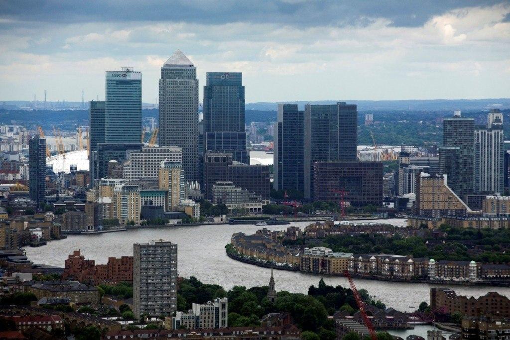 HSBC embarks on a radical overhaul