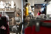 Retail shares: Looking increasingly frothy