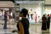 Credit conditions improve for Truworths