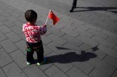 China's baby steps toward economic disaster