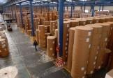 Sappi buys Canadian paper mill, Q3 profit falls