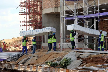 Property sector under pressure to transform