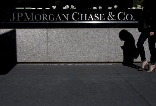 JPMorgan Chase and Citigroup both report results on Thursday. Picture: Bloomberg