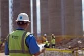 Work resumes on Kusile power station