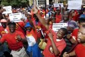 SA labour leader killed