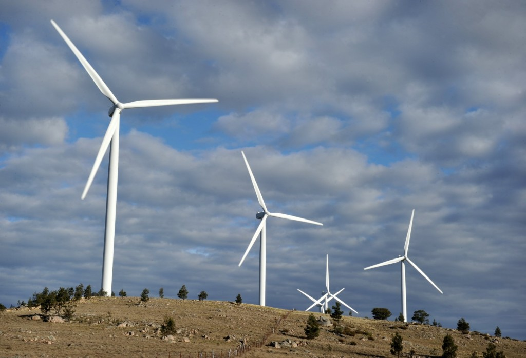 Eskom could buy less power from wind farms during lockdown