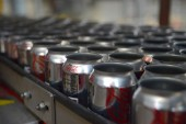 Coke drops as slower growth raises pressure on CEO Quincey