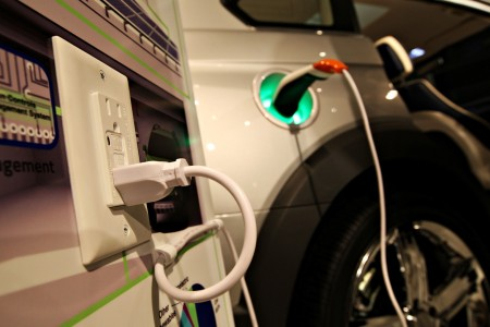 Government, auto sector look to accelerate new-energy vehicle production in SA
