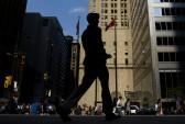 Nine people shot at in Toronto, gunman dead – Canadian police
