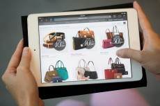 The business of e-commerce