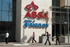 Barclays Africa stake sold