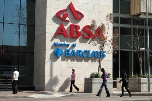Barclays Africa Group is to change its name back to Absa as it sets plans in place to become a standalone African business. Picture: Nadine Hutton/Bloomberg