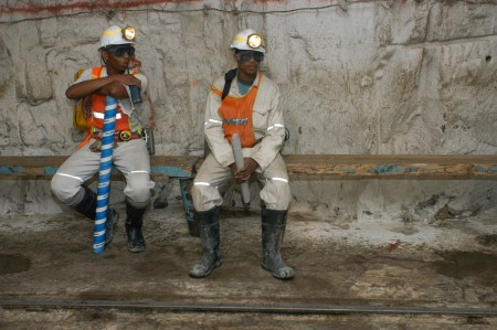 Can development minerals avoid abuses and fuel African growth?