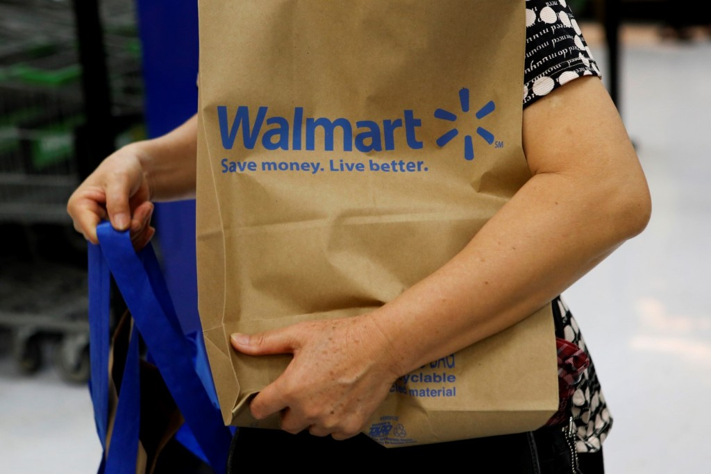 Walmart subsidising some vendors in price war with Amazon