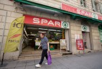 Spar interims: Sales up in tough market
