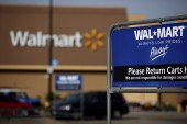 Wal-Mart is still outshined by Amazon despite spending billions