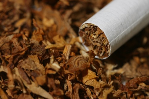 Benson & Hedges cigarettes, produced by British American Tobacco. Batsa is not backing down on having the tobacco ban lifted. Image: Suzanne Plunkett, Bloomberg News