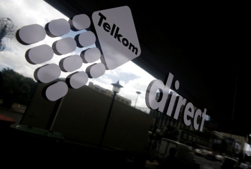 Government's stake in Telkom, which it is considering selling, is currently valued at R13 billion. Picture: Pieter Bauermeister/Bloomberg News