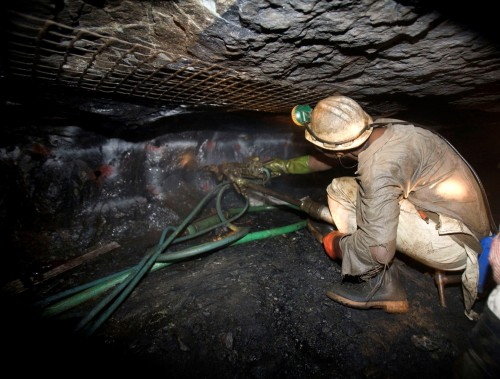 Implats Group Approves Development Of 264m Mupani Mine In