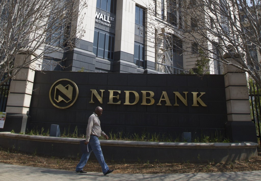 Nedbank to buy back shares from minority shareholders