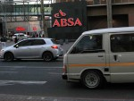 Absa freezes (most) fees