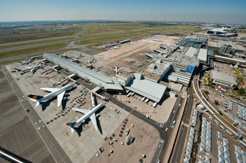 Acsa, the operator of SA's nine largest airports, reduced its interest-bearing debt to R6.6bn, even as rising costs and operational challenges reduced its profit. Image: Supplied