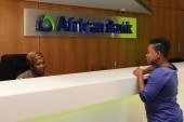 CEO-designate appointed for African Bank Good Bank