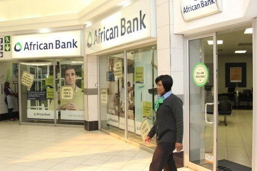 The bank has been suffering a loss of clients after tightening its lending criteria when it re-launched into an already competitive banking sector. Picture: Moneyweb